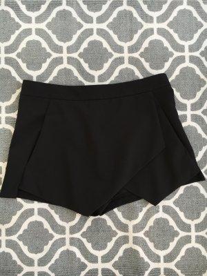 Benetton Pantalone corto nero