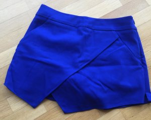 Forever New Culotte Skirt blue