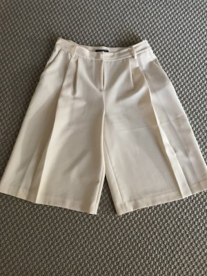 Tommy Hilfiger Culotte Skirt natural white