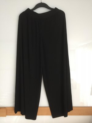 Culotte Skirt black polyester