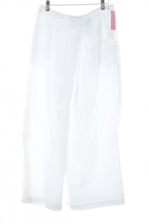 Culotte Skirt natural white casual look