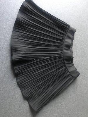 Zara Culotte Skirt black