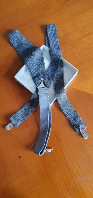 Brunello Cucinelli Suspenders multicolored