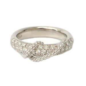 Hoshi No Suna Diamond Ring
