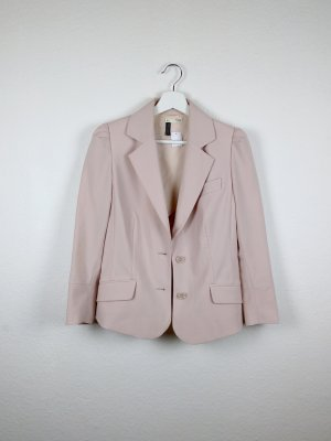hoss intropia blazer S M 38 -NEU- nude rose designer business elegant blogger fashion