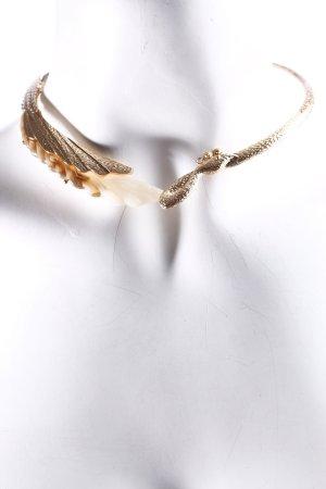 Hoss Intropia Collar estilo collier multicolor elegante