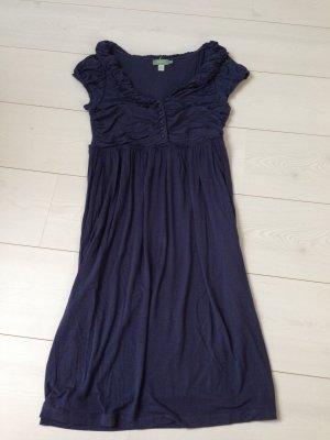 Hoss Intropia Jerseykleid, blau, Gr. M