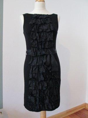 Hoss Intropia Kleid schwarz Gr. S