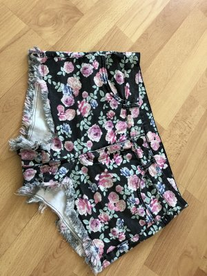 H&M Divided Shorts multicolored