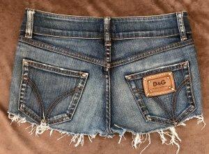 Hot Pant / Jeans von Dolce & Gabbana