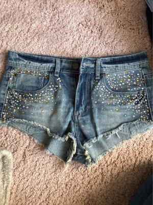Primark Hot pants multicolore