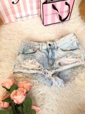 Hot pants  ✨