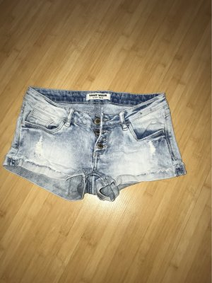 Tally Weijl Hot pants multicolore