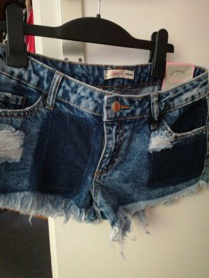 Hot Pants Cropp #neu# XS