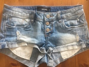 Tally Weijl Hot pants azzurro