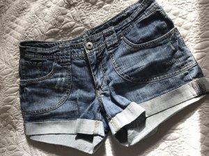 Hot Pants Jeans Shorts
