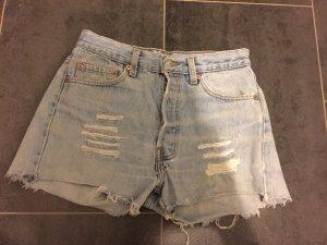 Hot Pants Levis Vintage