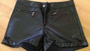 Hot Pants schwarz Divided