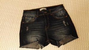 Hot Pants Shorts Bershka 38