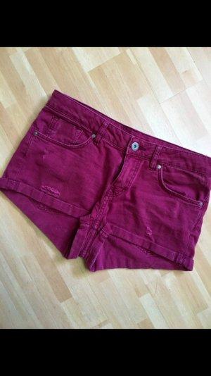 Hot Pants used look 34