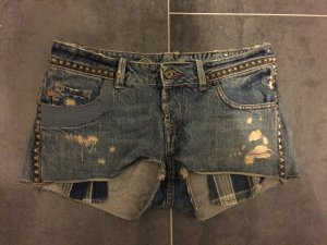 Hot Pants Vintage Nieten