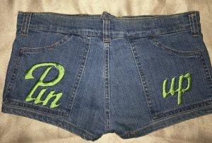 """Hot Pants von D&G """"Pin Up"""""""