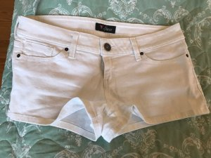 Guess Shorts blanco