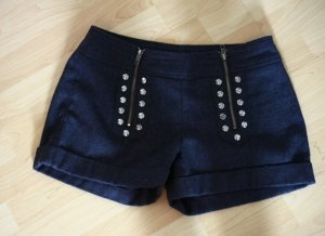Hot Pants von primark gr.38 in grau