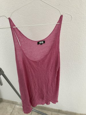 Hot Pink Top von BikBok