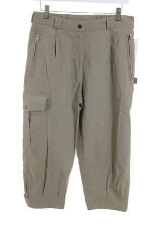 Hot Sportswear Cargohose khaki sportlicher Stil