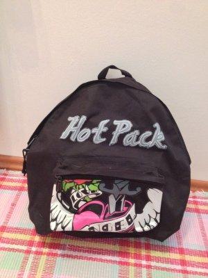 Hotpack Rucksack mit Motiv