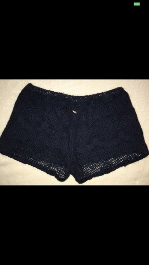 Shorts dark blue