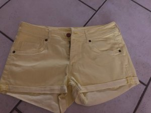H&M Divided Hot Pants multicolored