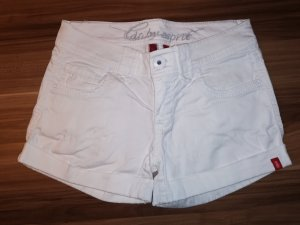 edc by Esprit Short moulant blanc