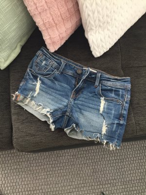 Hotpant Jeans gr 34