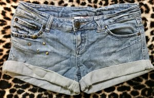 Tally Weijl Hot Pants multicolored