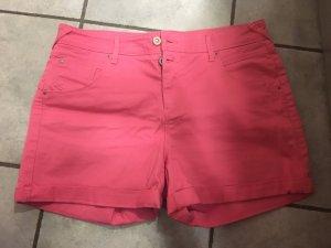 Hotpant Only pink in Größe
