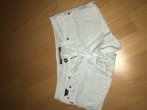 Pull & Bear Shorts azzurro