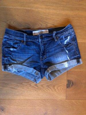 Hotpants A&F Gr. XS
