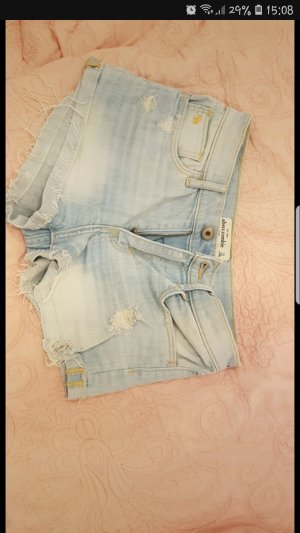 Hotpants Abercrombie & Fitch (Kids)