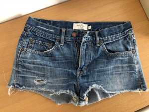 Abercrombie & Fitch Shorts multicolor