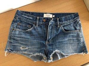 Hotpants Abercrombie wie neu XS