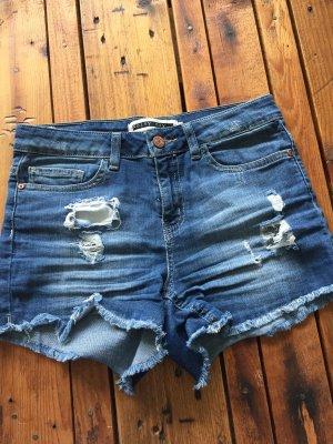 Hotpants destroyed Sommer