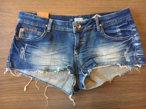 Hotpants für den Sommer