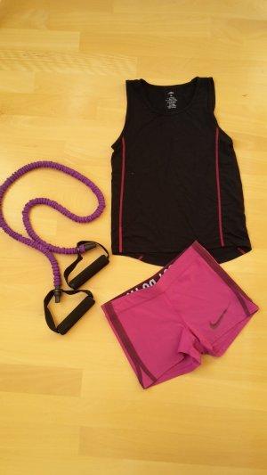 Hotpants für Fitness und Running