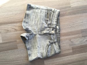 Hotpants grau von Pimkie