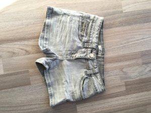 Pimkie Shorts grigio-argento