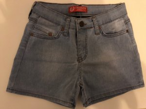 Shorts light blue-azure