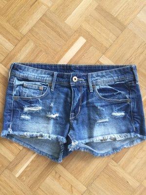 Hotpants H&M Größe 36 destroyed neu!!!