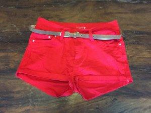 Hotpants in Gr.36 kurze Shorts